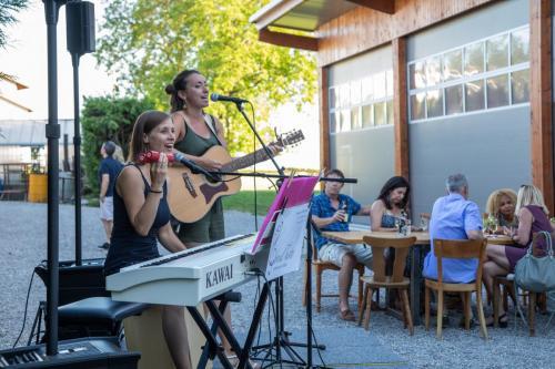 2019 Café del Farm